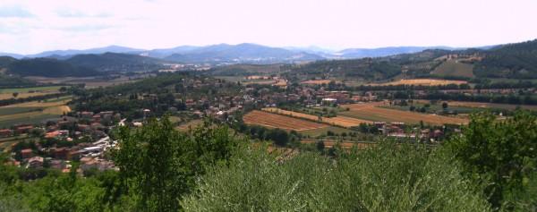 Villa in vendita a Corciano, Mantignana, Con giardino, 220 mq - Foto 8
