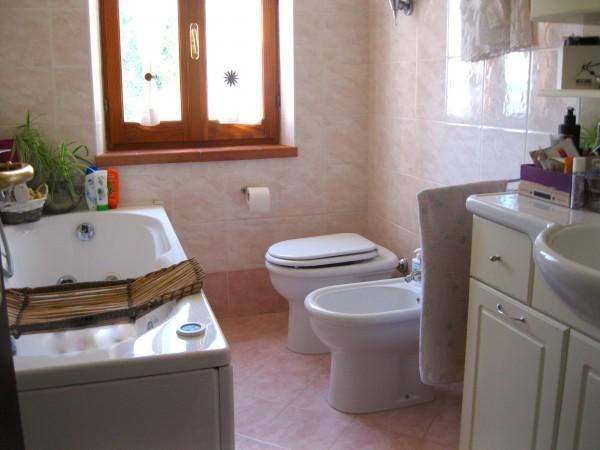 Villa in vendita a Corciano, Mantignana, Con giardino, 220 mq - Foto 14