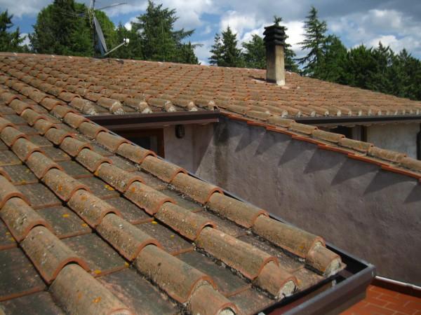 Villa in vendita a Corciano, Mantignana, Con giardino, 220 mq - Foto 3