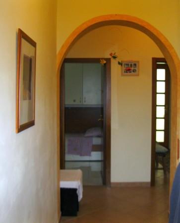 Villa in vendita a Corciano, Mantignana, Con giardino, 220 mq - Foto 12