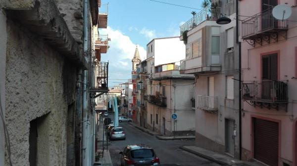 Casa indipendente in vendita a Sant'Agata di Militello, Centro, 80 mq - Foto 2