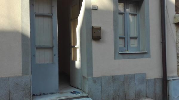 Casa indipendente in vendita a Sant'Agata di Militello, Centro, 80 mq