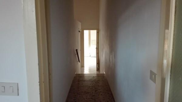 Casa indipendente in vendita a Sant'Agata di Militello, Centro, 80 mq - Foto 9