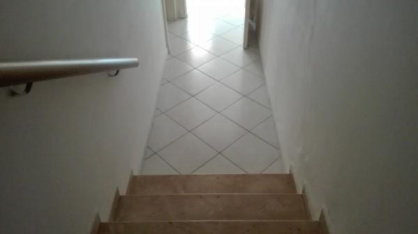 Casa indipendente in vendita a Sant'Agata di Militello, Centro, 80 mq - Foto 7