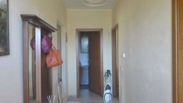 Appartamento in vendita a Torrenova, Semi Centrale, 90 mq - Foto 21