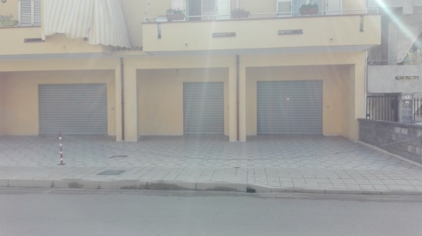 Appartamento in vendita a Torrenova, Semi Centrale, 90 mq - Foto 2