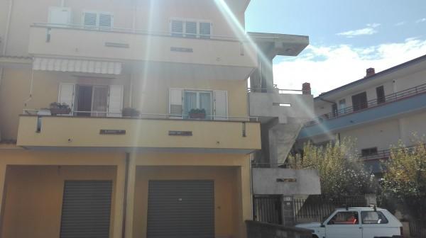 Appartamento in vendita a Torrenova, Semi Centrale, 90 mq - Foto 4