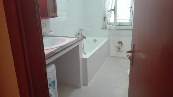 Appartamento in vendita a Torrenova, Semi Centrale, 90 mq - Foto 11