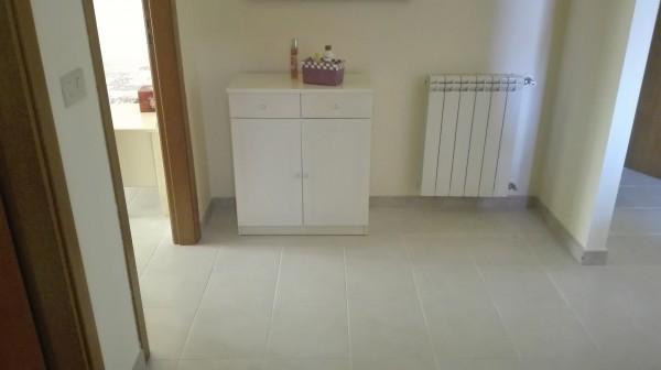 Appartamento in vendita a Torrenova, Semi Centrale, 90 mq - Foto 9