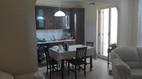 Appartamento in vendita a Torrenova, Semi Centrale, 90 mq - Foto 20