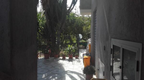 Appartamento in vendita a Torrenova, Semi Centrale, 90 mq - Foto 24