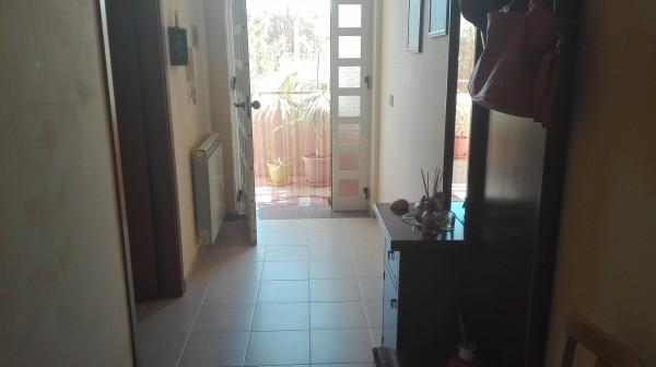 Appartamento in vendita a Torrenova, Semi Centrale, 90 mq - Foto 5