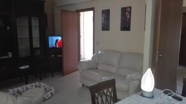 Appartamento in vendita a Torrenova, Semi Centrale, 90 mq - Foto 19