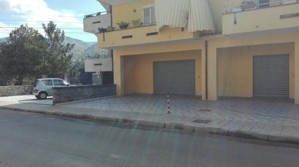 Appartamento in vendita a Torrenova, Semi Centrale, 90 mq - Foto 3