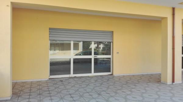 Negozio in vendita a Torrenova, Semi Centrale, 80 mq - Foto 19