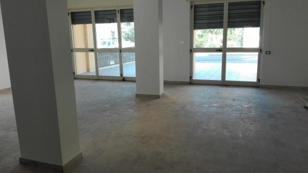 Negozio in vendita a Torrenova, Semi Centrale, 80 mq - Foto 5