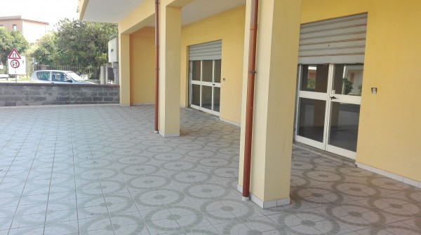 Negozio in vendita a Torrenova, Semi Centrale, 80 mq - Foto 16