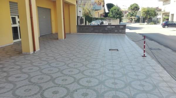Negozio in vendita a Torrenova, Semi Centrale, 80 mq - Foto 17