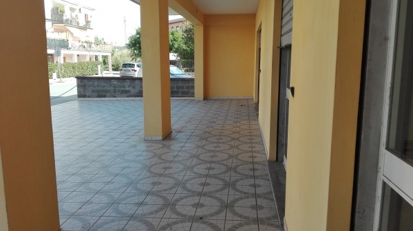 Negozio in vendita a Torrenova, Semi Centrale, 80 mq - Foto 15