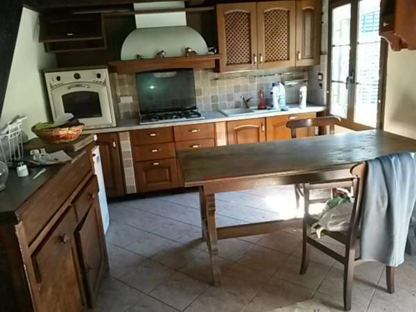 Appartamento in vendita a Santa Margherita Ligure, Centrale, Con giardino, 140 mq