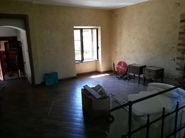 Appartamento in vendita a Santa Margherita Ligure, Centrale, Con giardino, 140 mq - Foto 23