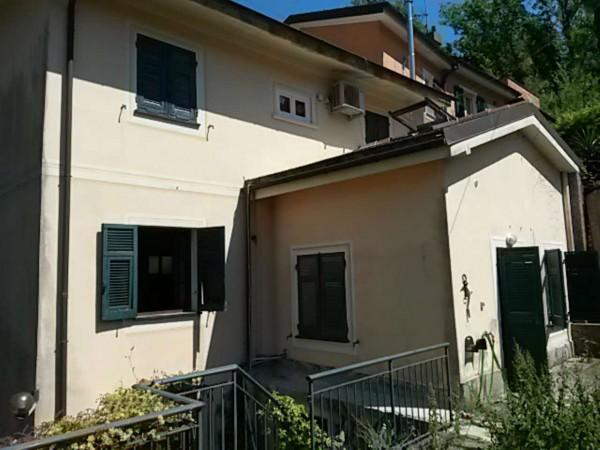 Appartamento in vendita a Santa Margherita Ligure, Centrale, Con giardino, 140 mq - Foto 19