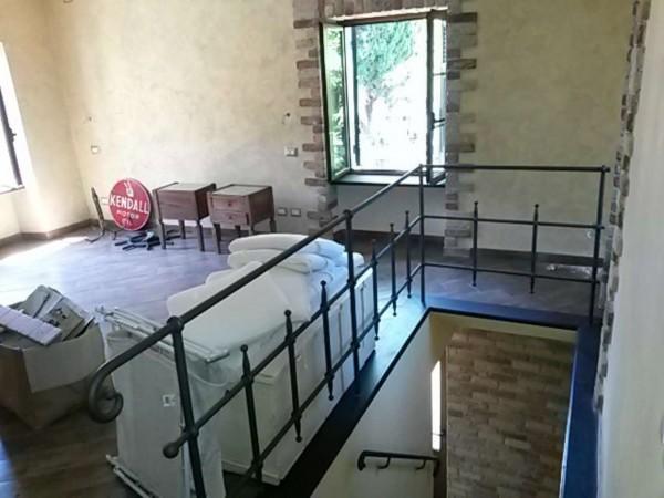Appartamento in vendita a Santa Margherita Ligure, Centrale, Con giardino, 140 mq - Foto 22