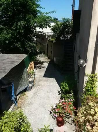 Appartamento in vendita a Santa Margherita Ligure, Centrale, Con giardino, 140 mq - Foto 18