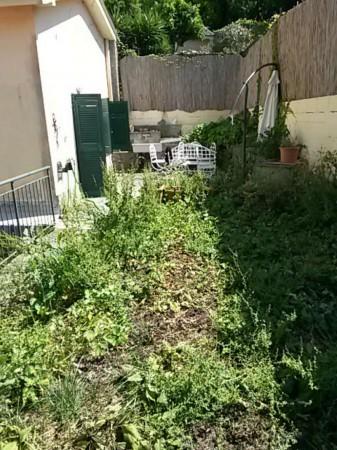 Appartamento in vendita a Santa Margherita Ligure, Centrale, Con giardino, 140 mq - Foto 20