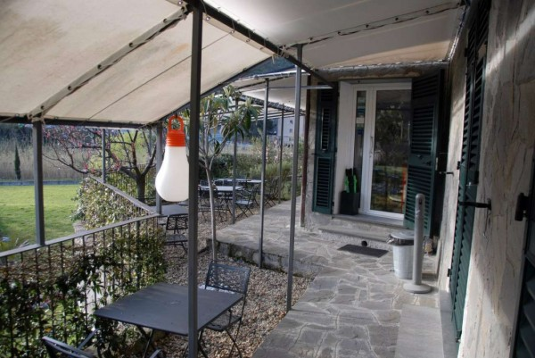Villa in vendita a Casarza Ligure, Adiacenze Via Iv Novembre, Arredato, con giardino, 560 mq - Foto 25