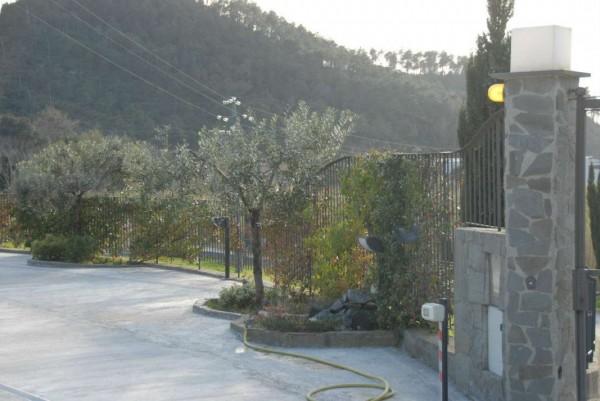 Villa in vendita a Casarza Ligure, Adiacenze Via Iv Novembre, Arredato, con giardino, 560 mq - Foto 10