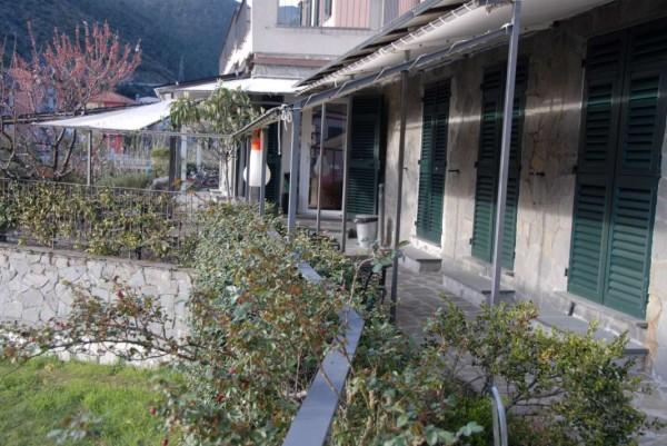 Villa in vendita a Casarza Ligure, Adiacenze Via Iv Novembre, Arredato, con giardino, 560 mq - Foto 16