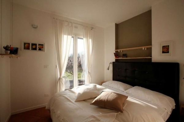 Villa in vendita a Casarza Ligure, Adiacenze Via Iv Novembre, Arredato, con giardino, 560 mq - Foto 41