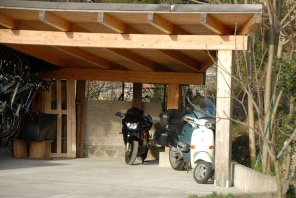 Villa in vendita a Casarza Ligure, Adiacenze Via Iv Novembre, Arredato, con giardino, 560 mq - Foto 22