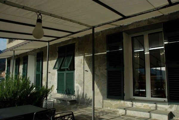 Villa in vendita a Casarza Ligure, Adiacenze Via Iv Novembre, Arredato, con giardino, 560 mq - Foto 27