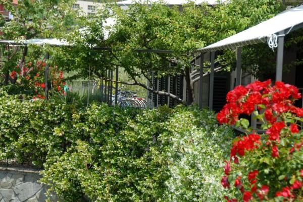 Villa in vendita a Casarza Ligure, Adiacenze Via Iv Novembre, Arredato, con giardino, 560 mq - Foto 36