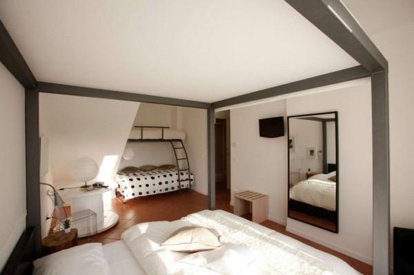 Villa in vendita a Casarza Ligure, Adiacenze Via Iv Novembre, Arredato, con giardino, 560 mq - Foto 42