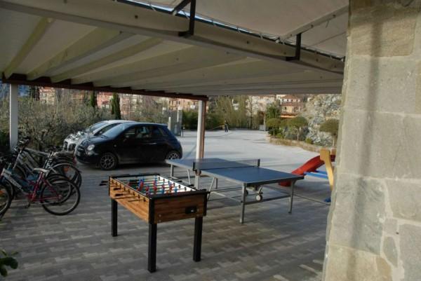 Villa in vendita a Casarza Ligure, Adiacenze Via Iv Novembre, Arredato, con giardino, 560 mq - Foto 23