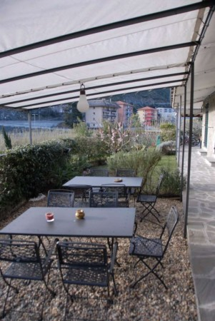 Villa in vendita a Casarza Ligure, Adiacenze Via Iv Novembre, Arredato, con giardino, 560 mq - Foto 28