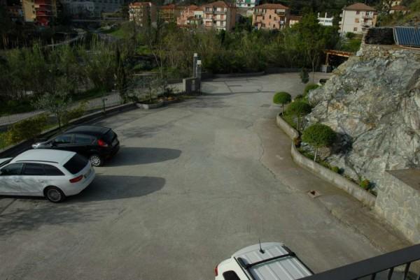 Villa in vendita a Casarza Ligure, Adiacenze Via Iv Novembre, Arredato, con giardino, 560 mq - Foto 3