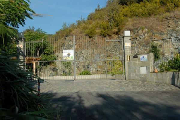 Villa in vendita a Casarza Ligure, Adiacenze Via Iv Novembre, Arredato, con giardino, 560 mq - Foto 12