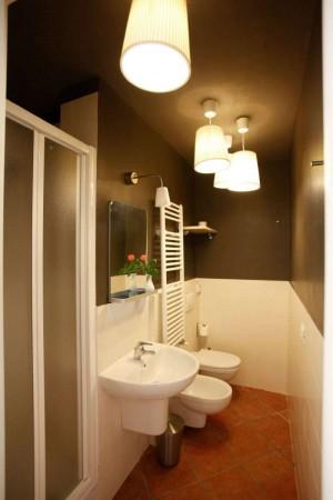 Villa in vendita a Casarza Ligure, Adiacenze Via Iv Novembre, Arredato, con giardino, 560 mq - Foto 30