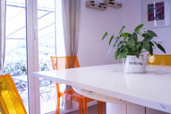 Villa in vendita a Casarza Ligure, Adiacenze Via Iv Novembre, Arredato, con giardino, 560 mq - Foto 35