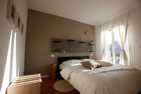 Villa in vendita a Casarza Ligure, Adiacenze Via Iv Novembre, Arredato, con giardino, 560 mq - Foto 33
