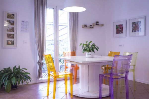 Villa in vendita a Casarza Ligure, Adiacenze Via Iv Novembre, Arredato, con giardino, 560 mq - Foto 43