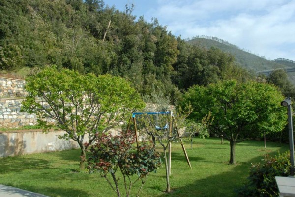 Villa in vendita a Casarza Ligure, Adiacenze Via Iv Novembre, Arredato, con giardino, 560 mq - Foto 5