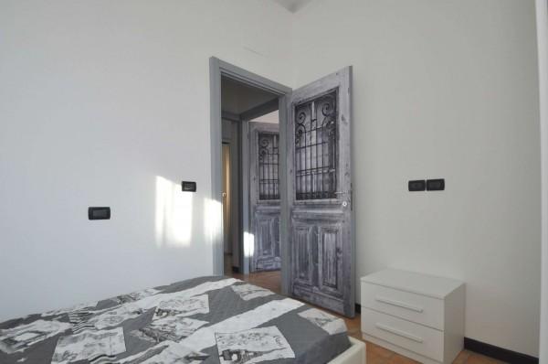 Appartamento in vendita a Genova, Sestri Ponente, Arredato, 80 mq - Foto 17