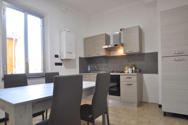 Appartamento in vendita a Genova, Sestri Ponente, Arredato, 80 mq - Foto 11