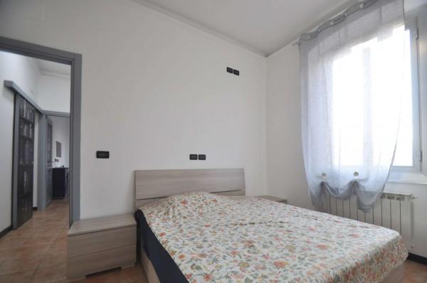 Appartamento in vendita a Genova, Sestri Ponente, Arredato, 80 mq - Foto 13