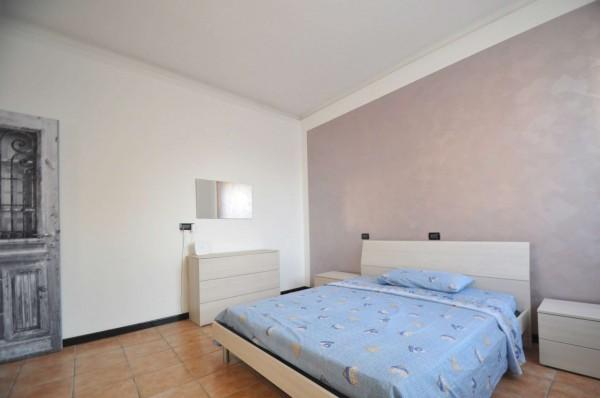 Appartamento in vendita a Genova, Sestri Ponente, Arredato, 80 mq - Foto 15